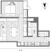 1LDK Apartment to Buy in Abuta-gun Kutchan-cho Floorplan