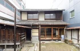 9DK House in Ginzacho - Kyoto-shi Fushimi-ku