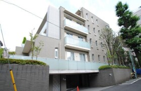 港區元麻布-5LDK公寓