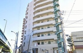 1R Mansion in Okudo - Katsushika-ku