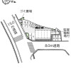 1K Apartment to Rent in Fukuyama-shi Layout Drawing