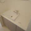 1SLDK Apartment to Rent in Shinagawa-ku Washroom