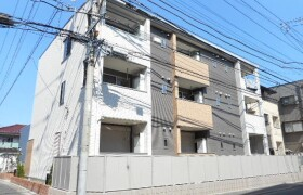 1LDK Apartment in Kyonancho - Musashino-shi