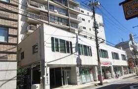 1LDK {building type} in Nakane - Meguro-ku