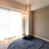 2LDK Apartment to Buy in Shinagawa-ku Bedroom