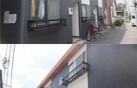 北区 滝野川 1K アパート