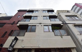 1DK Mansion in Matsugaecho - Osaka-shi Kita-ku