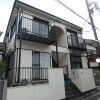 2DK Apartment to Rent in Shibuya-ku Exterior