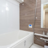 1SLDK Apartment to Buy in Meguro-ku Bathroom