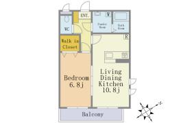 船橋市葛飾町-1LDK公寓大厦