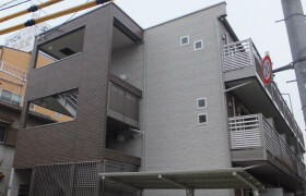 1K Mansion in Sembonnaka - Osaka-shi Nishinari-ku