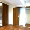 1R Apartment to Rent in Chuo-ku Room