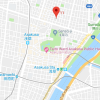 3LDK Apartment to Buy in Taito-ku Map