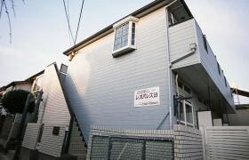 1K Apartment in Yahagicho - Chiba-shi Chuo-ku