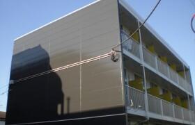 1K 아파트 in Fujisaki - Kawasaki-shi Kawasaki-ku