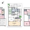 3SLDK House to Buy in Meguro-ku Floorplan