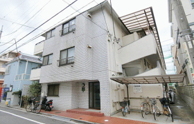 1R {building type} in Hasune - Itabashi-ku