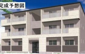 1K Apartment in Higashikaigan kita - Chigasaki-shi