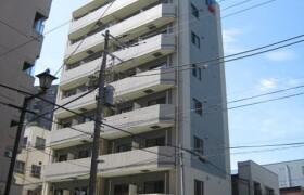 江東区 新大橋 1K マンション
