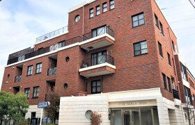 3LDK {building type} in Seijo - Setagaya-ku