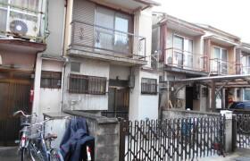 4K {building type} in Mukaijima ninomarucho - Kyoto-shi Fushimi-ku