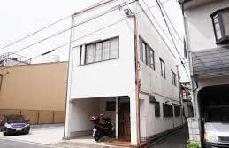 京都市中京区 西ノ京池ノ内町 3LDK {building type}