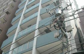 豊岛区西池袋-1K公寓大厦