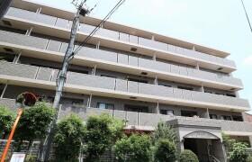 吹田市千里山西-4LDK{building type}