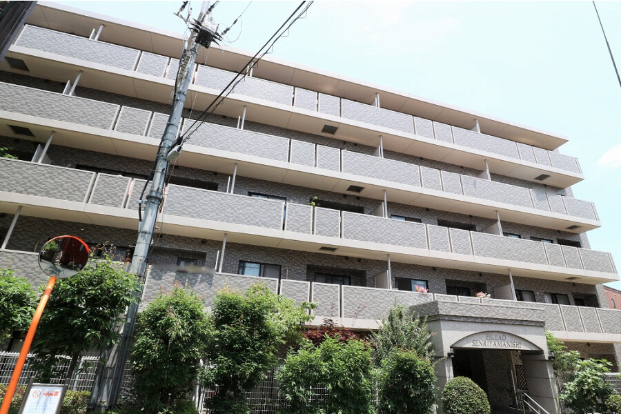 4LDK Apartment to Buy in Suita-shi Exterior