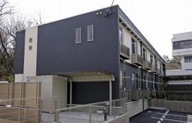 瀬戸市西茨町-1K公寓