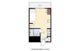 港区白金台-1R公寓大厦