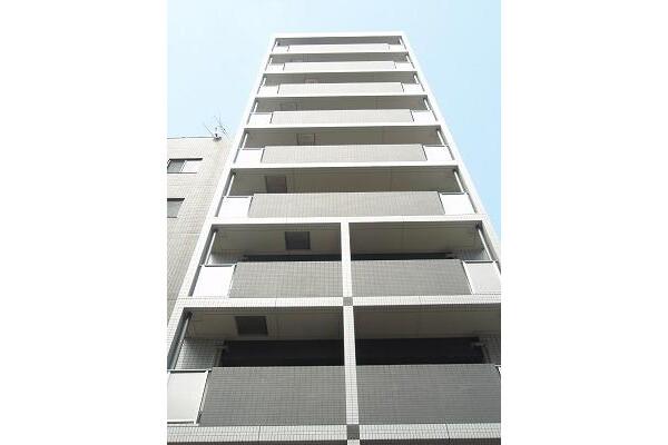 2LDK マンション 中央区 内装