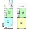 3DK House to Buy in Sakai-shi Sakai-ku Floorplan
