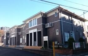 八王子市南大沢-2LDK公寓