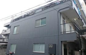 1DK Mansion in Kamiitabashi - Itabashi-ku