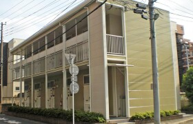 1K Apartment in Nishihara - Asaka-shi