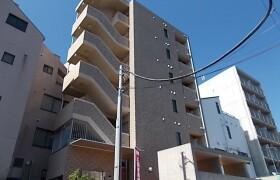 1K Mansion in Totsukacho - Yokohama-shi Totsuka-ku