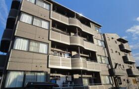 岐阜市六条東-3DK公寓大厦