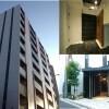 1K Apartment to Rent in Kita-ku Exterior