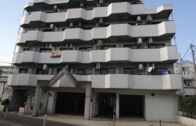 横濱市港北區綱島東-1K公寓大廈