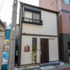 1DK House to Rent in Taito-ku Exterior