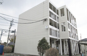 1K Apartment in Higashionuma - Sagamihara-shi Minami-ku