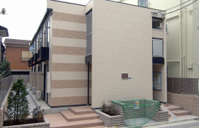 1K Apartment in Higashiyaguchi - Ota-ku