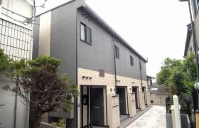 1K Apartment in Minamikugahara - Ota-ku