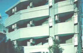 文京區弥生-1R公寓大廈