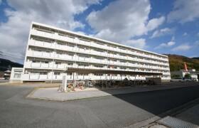 3DK Mansion in Shoden - Niimi-shi