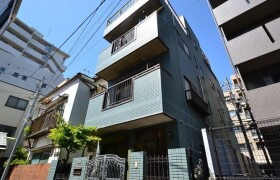 3LDK {building type} in Oi - Shinagawa-ku
