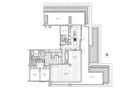港区南麻布-4SLDK公寓
