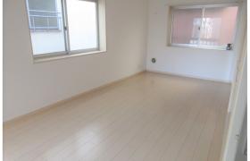 目黒區三田-1R公寓大廈