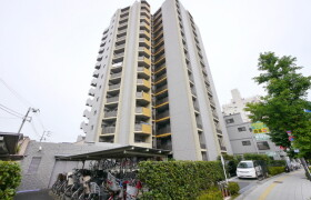 3LDK Mansion in Hasunumacho - Itabashi-ku